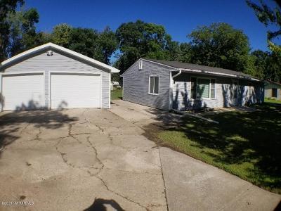 Single Family Home For Sale: 710 Marshall Avenue NE