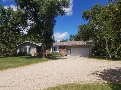 Single Family Home For Sale: 15772 190th Street NE