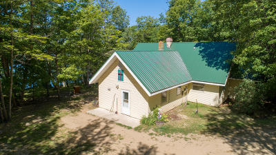 Bemidji Single Family Home For Sale: 8102 Haven Lane NE