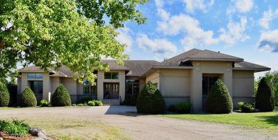 Thief River Falls Single Family Home For Sale: 1405 Oakland Pk Road