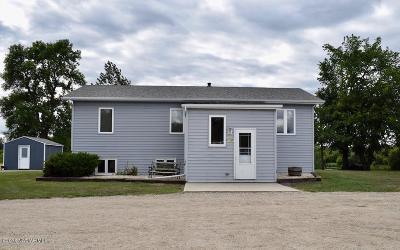 St. Hilaire Single Family Home For Sale: 24 Baker Street