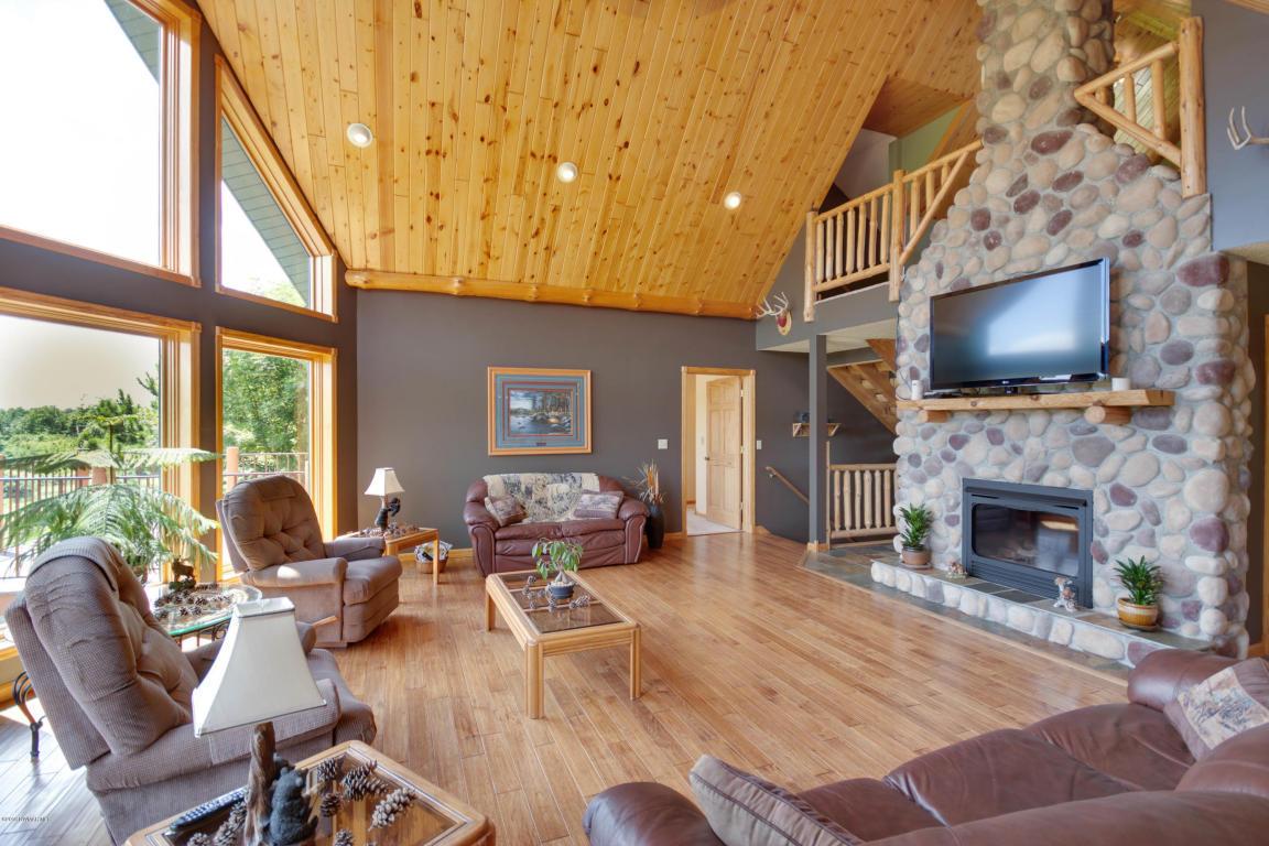 10245 E Movil Lake Road NE, Bemidji, MN.| MLS# 18 1731 | Anderson Realty |  218 681 4087 | Thief River Falls MN Homes For Sale