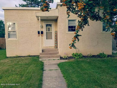 Single Family Home Pending: 716 St Paul Avenue S