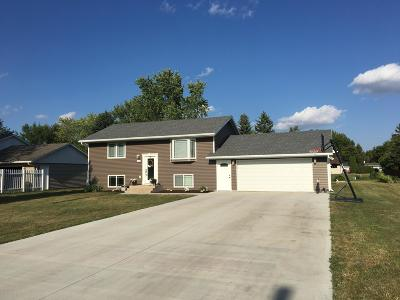 Thief River Falls Single Family Home For Sale: 314 Sherwood Avenue N