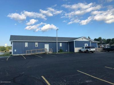 Blackduck MN Commercial For Sale: $75,000