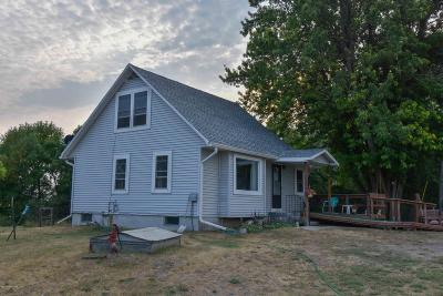Single Family Home Pending: 10145 Mn-1 Highway
