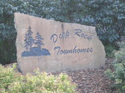Bemidji Condo/Townhouse For Sale: 2208 Deep Rock Loop SW #22