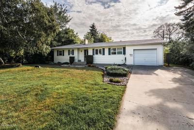 Crookston Single Family Home For Sale: 714 Thorndale Avenue