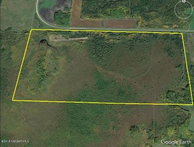Residential Lots & Land For Sale: XXXX County 3 Highway