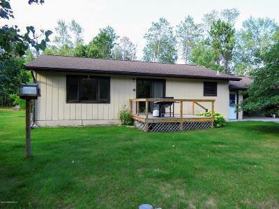 Bemidji Single Family Home For Sale: 203 Pine Grove Street SW