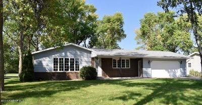 Thief River Falls Single Family Home For Sale: 1227 Edgewood Drive