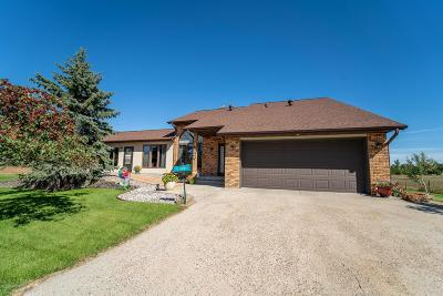 Bemidji Single Family Home For Sale: 1128 Miles Avenue SE