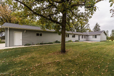 Mentor Single Family Home For Sale: 17307 320th Street SE