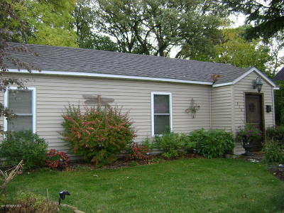 Thief River Falls Single Family Home For Sale: 516 Duluth Avenue S