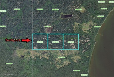 Residential Lots & Land For Sale: Northwest Angle Road NW
