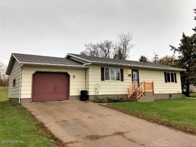 Single Family Home Sold: 113 Sand Lake Avenue SW