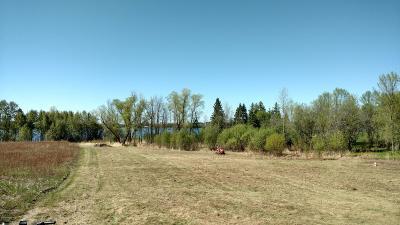 Residential Lots & Land For Sale: 9661 S Gull Lake Road NE