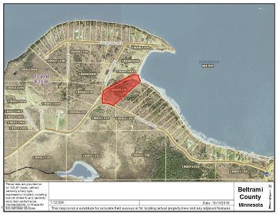 Residential Lots & Land For Sale: Buckhorn Road NE #Lot 9 B