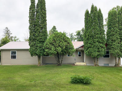 Hines MN Single Family Home For Sale: $173,800