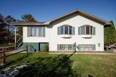 Bemidji MN Single Family Home For Sale: $174,900