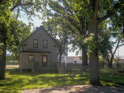 Single Family Home For Sale: 617 Atlantic Avenue N