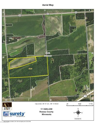 Residential Lots & Land For Sale: 19251 170th Avenue