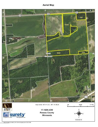 Residential Lots & Land For Sale: 18001 104 County Road