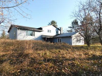 Bemidji Single Family Home For Sale: 2342 Ruby Lane NE