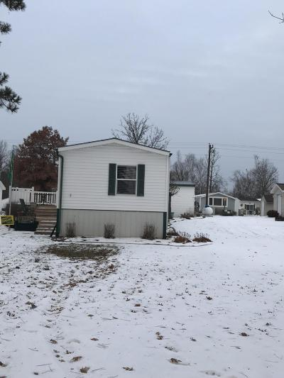 Cass Lake MN Single Family Home For Sale: $149,900