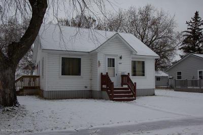 Thief River Falls Single Family Home For Sale: 423 Markley Avenue S