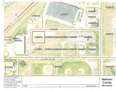 Commercial For Sale: 24th Street NW #Lot 1