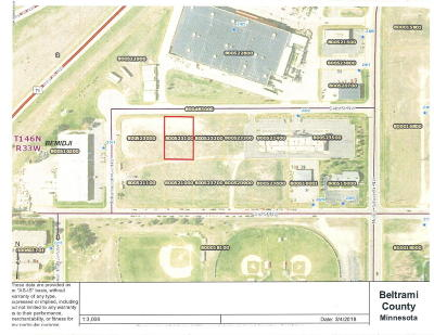Commercial For Sale: 24th Street NW #Lot 2,