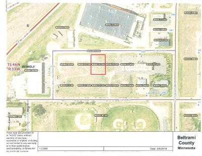 Commercial For Sale: 24th Street NW #Lot 3
