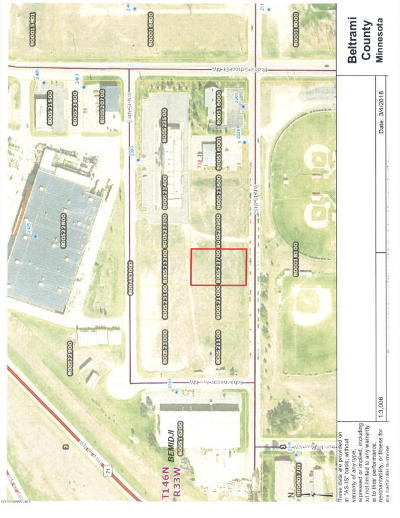 Commercial For Sale: 23rd Street NW #Lot 8