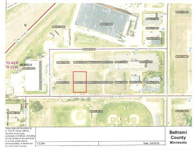 Commercial For Sale: 23rd Street NW #Lot 5
