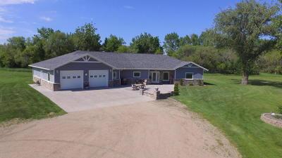 Thief River Falls Single Family Home For Sale: 11916 120th Street NE