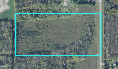 Residential Lots & Land For Sale: County Rd. 2 Road