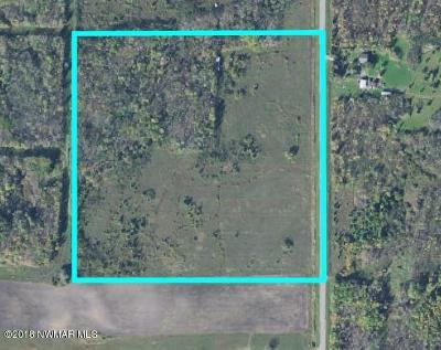 Residential Lots & Land For Sale: County Rd 2 Road