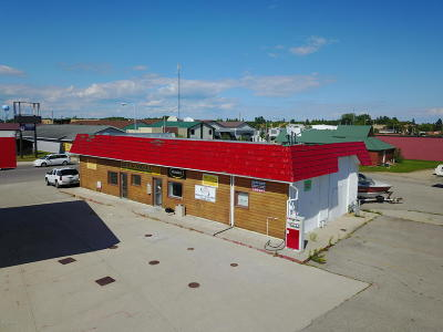 Warroad MN Commercial For Sale: $198,000