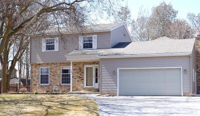 Thief River Falls Single Family Home For Sale: 103 Westwood Court