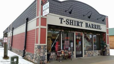 Warroad MN Commercial For Sale: $329,000