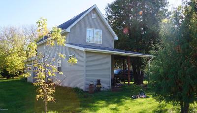 St. Hilaire Single Family Home For Sale: 212 Minnesota Avenue S