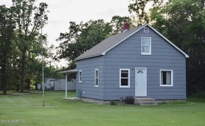 Karlstad Single Family Home For Sale: 311 Harding Street