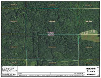 Residential Lots & Land For Sale: 160A Tag Alder Road NE