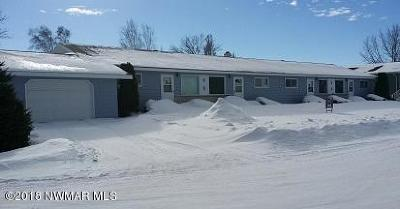 Greenbush Multi Family Home For Sale: 623 Oak Lane