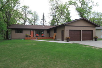 Thief River Falls Single Family Home For Sale: 1223 Edgewood Drive