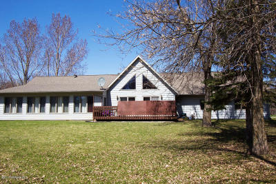 Thief River Falls Single Family Home For Sale: 436 Mark Boulevard