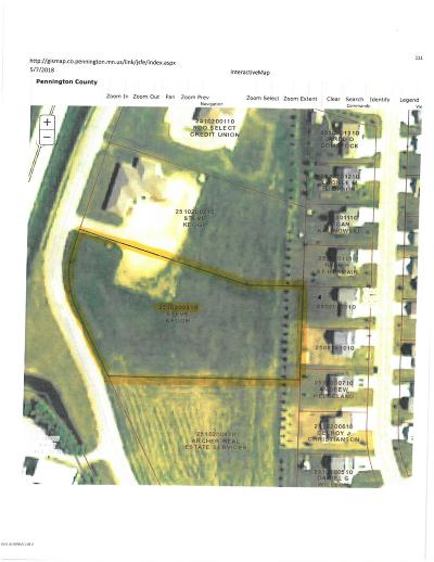 Residential Lots & Land For Sale: 1202 Vanrooy Drive