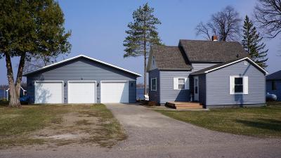 Erskine Single Family Home For Sale: 511 S Vance Avenue