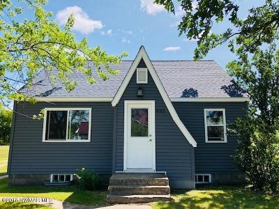 Greenbush Single Family Home For Sale: 833 Old Ridge Road